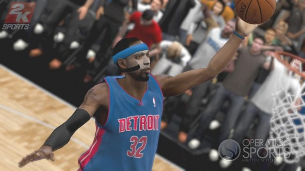 NBA 2K9 Screenshot #21 for Xbox 360
