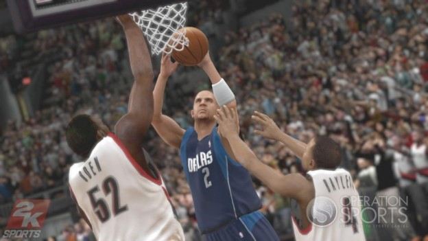 NBA 2K9 Screenshot #22 for Xbox 360