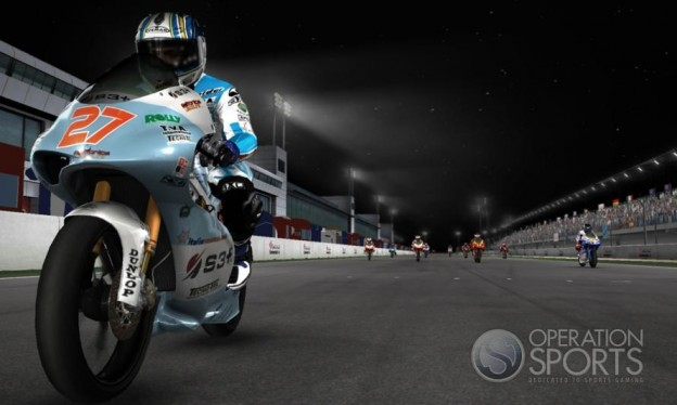 MotoGP 08 Screenshot #15 for Xbox 360