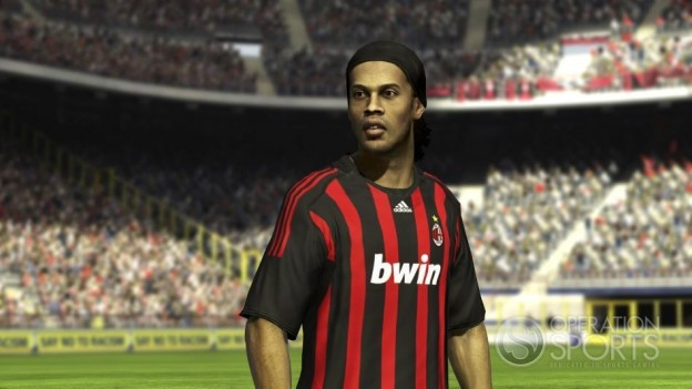 FIFA Soccer 09 Screenshot #23 for Xbox 360