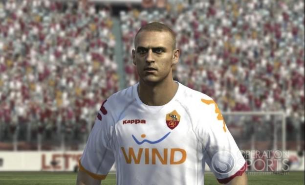 FIFA Soccer 09 Screenshot #33 for Xbox 360
