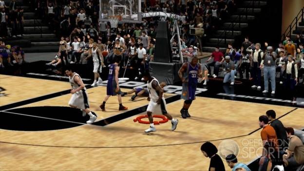 NBA 2K9 Screenshot #55 for Xbox 360