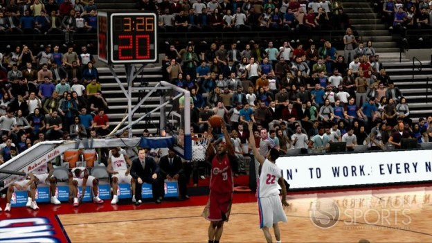 NBA 2K9 Screenshot #72 for Xbox 360
