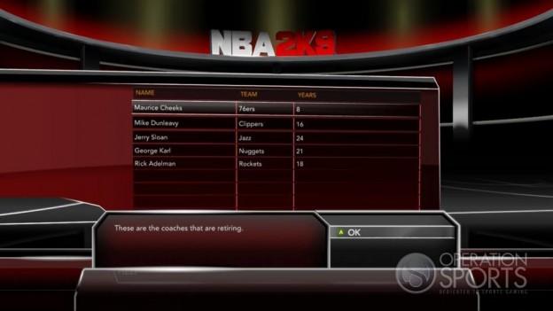 NBA 2K9 Screenshot #141 for Xbox 360