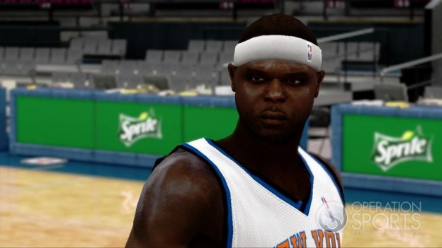 NBA 2K9 Screenshot #206 for Xbox 360