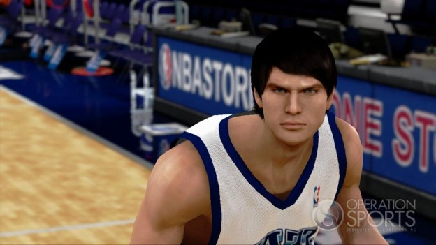 NBA 2K9 Screenshot #208 for Xbox 360