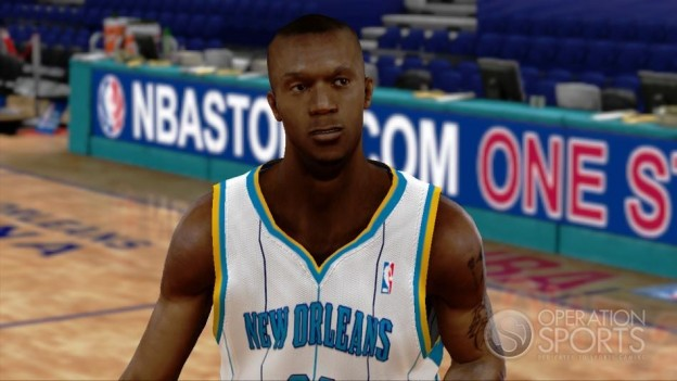 NBA 2K9 Screenshot #211 for Xbox 360