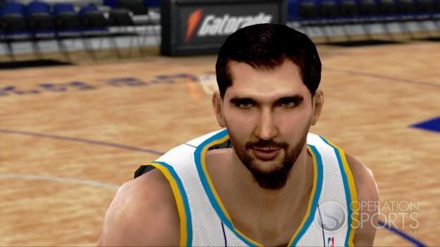 NBA 2K9 Screenshot #212 for Xbox 360