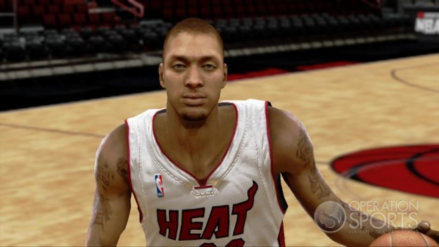 NBA 2K9 Screenshot #214 for Xbox 360
