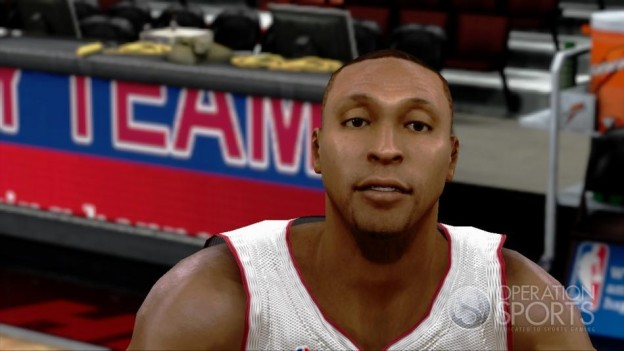 NBA 2K9 Screenshot #215 for Xbox 360