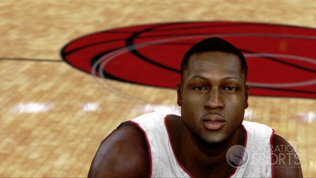 NBA 2K9 Screenshot #216 for Xbox 360