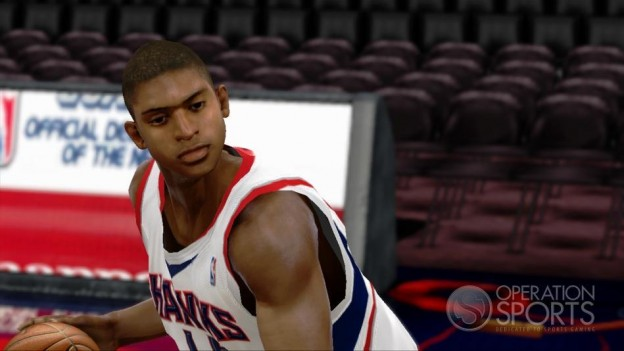 NBA 2K9 Screenshot #217 for Xbox 360
