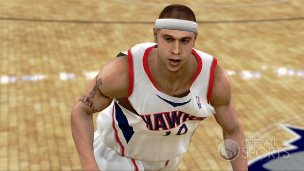 NBA 2K9 Screenshot #218 for Xbox 360