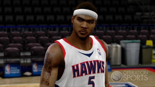 NBA 2K9 Screenshot #219 for Xbox 360