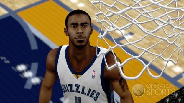 NBA 2K9 Screenshot #221 for Xbox 360