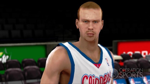 NBA 2K9 Screenshot #223 for Xbox 360