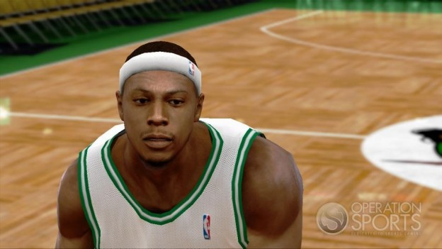 NBA 2K9 Screenshot #228 for Xbox 360