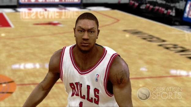 NBA 2K9 Screenshot #233 for Xbox 360