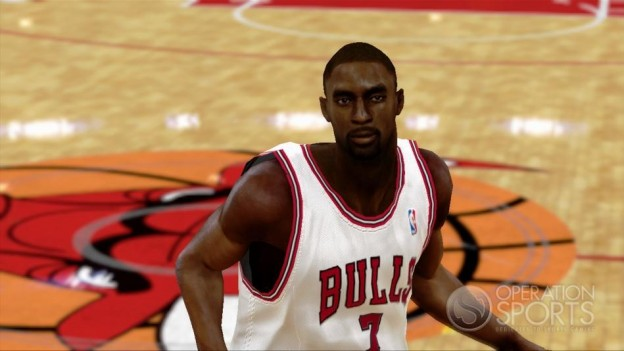 NBA 2K9 Screenshot #234 for Xbox 360