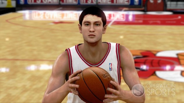 NBA 2K9 Screenshot #235 for Xbox 360