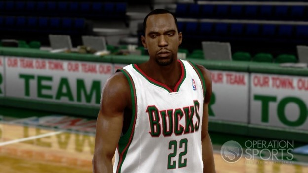 NBA 2K9 Screenshot #240 for Xbox 360