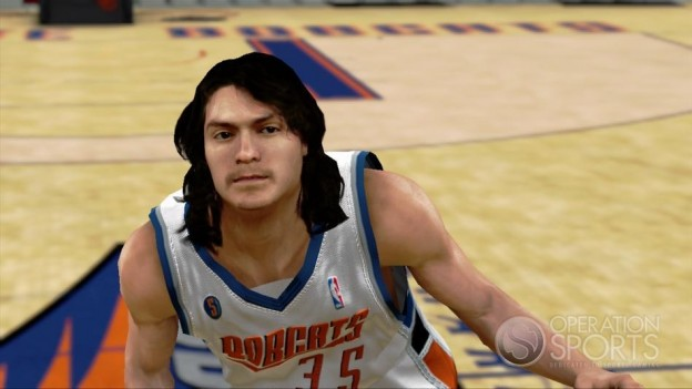 NBA 2K9 Screenshot #241 for Xbox 360