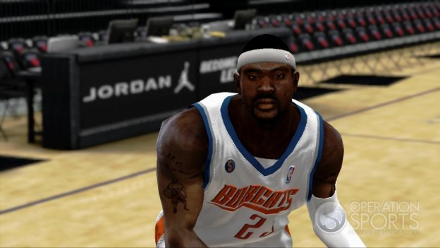 NBA 2K9 Screenshot #243 for Xbox 360