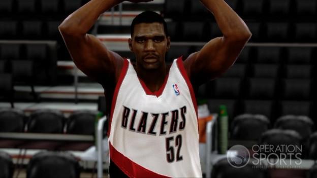 NBA 2K9 Screenshot #246 for Xbox 360