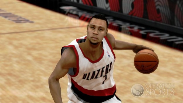 NBA 2K9 Screenshot #247 for Xbox 360