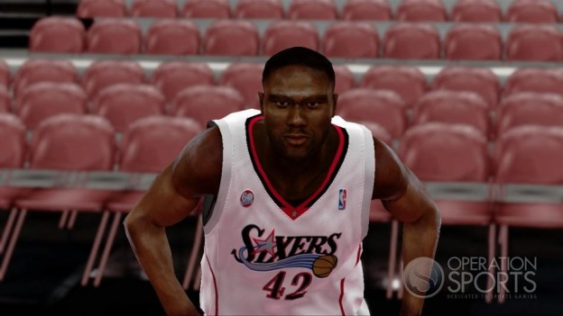 NBA 2K9 Screenshot #250 for Xbox 360