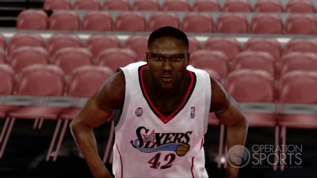NBA 2K9 Screenshot #250 for Xbox 360