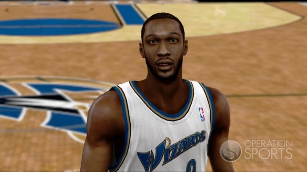 NBA 2K9 Screenshot #253 for Xbox 360