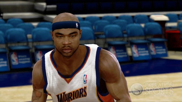 NBA 2K9 Screenshot #254 for Xbox 360