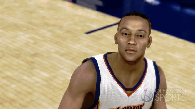 NBA 2K9 Screenshot #256 for Xbox 360