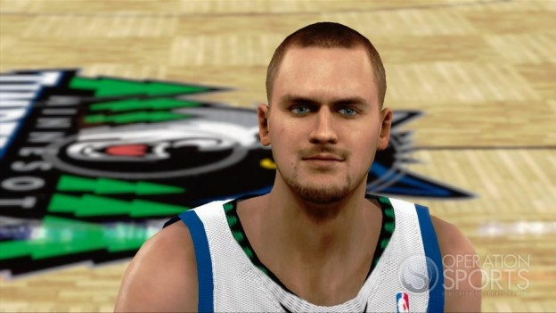 NBA 2K9 Screenshot #257 for Xbox 360