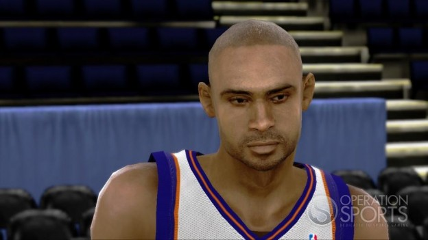 NBA 2K9 Screenshot #259 for Xbox 360
