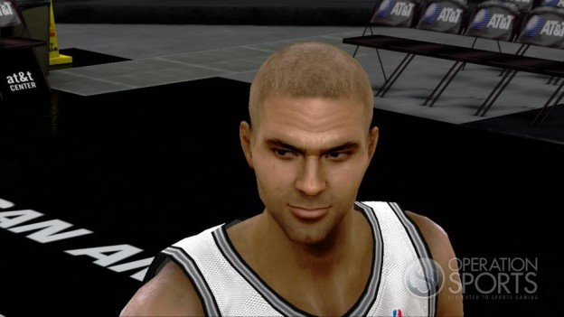 NBA 2K9 Screenshot #264 for Xbox 360