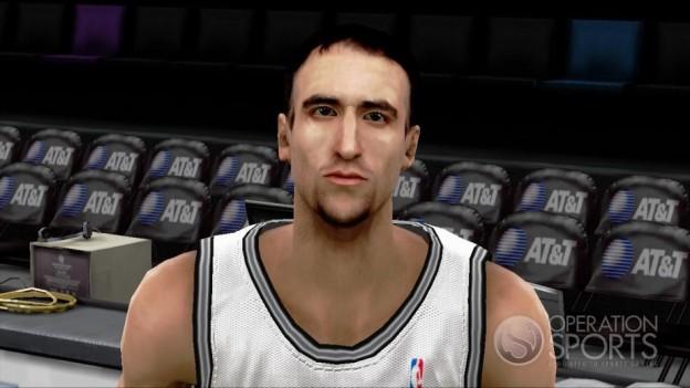 NBA 2K9 Screenshot #265 for Xbox 360