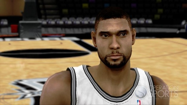 NBA 2K9 Screenshot #266 for Xbox 360