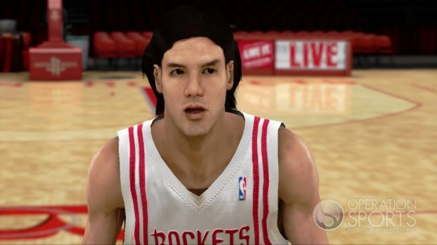 NBA 2K9 Screenshot #267 for Xbox 360