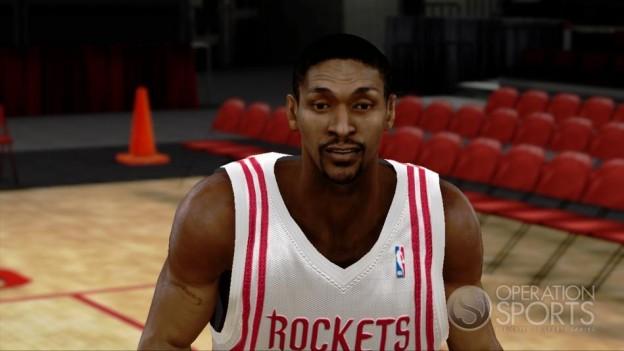 NBA 2K9 Screenshot #268 for Xbox 360