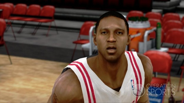 NBA 2K9 Screenshot #269 for Xbox 360