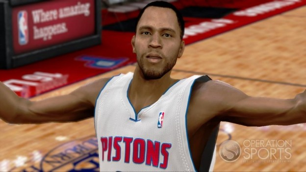 NBA 2K9 Screenshot #274 for Xbox 360