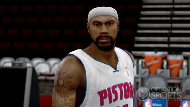 NBA 2K9 Screenshot #275 for Xbox 360