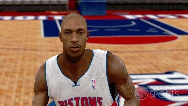 NBA 2K9 Screenshot #277 for Xbox 360