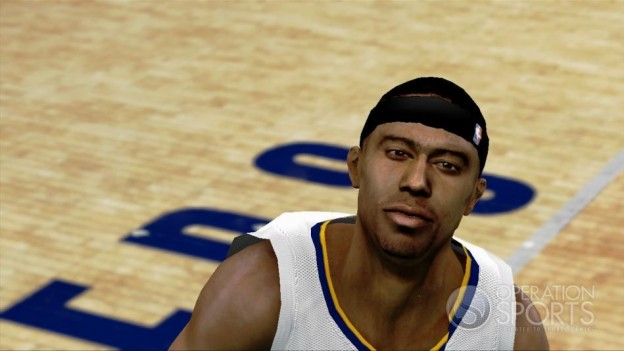 NBA 2K9 Screenshot #279 for Xbox 360