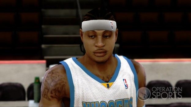 NBA 2K9 Screenshot #282 for Xbox 360