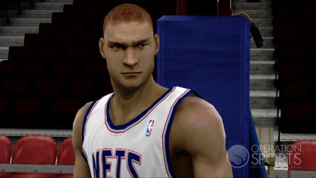 NBA 2K9 Screenshot #284 for Xbox 360