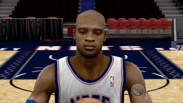 NBA 2K9 Screenshot #286 for Xbox 360