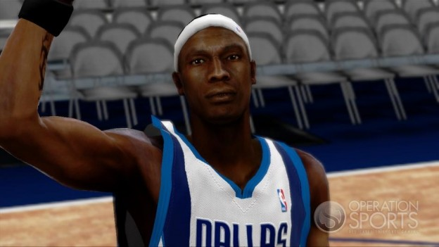NBA 2K9 Screenshot #287 for Xbox 360